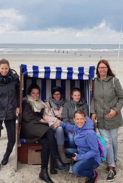 Bloggerreise durch Ostfriesland